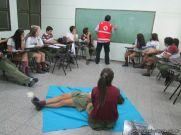 4to Encuentro de Primeros Auxilios 31