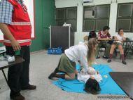 4to Encuentro de Primeros Auxilios 37