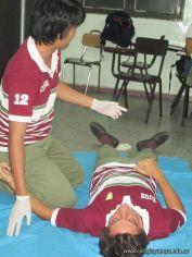 4to Encuentro de Primeros Auxilios 41