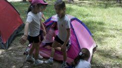 Campamento de 2do grado 1