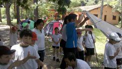 Campamento de 2do grado 12