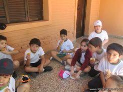 Campamento de 2do grado 131