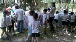 Campamento de 2do grado 2
