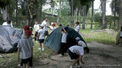 Campamento de 2do grado 3