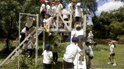 Campamento de 2do grado 33
