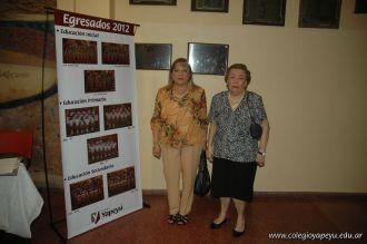 Ceremonia Ecumenica 2012 1