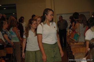 Ceremonia Ecumenica 2012 34