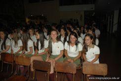 Ceremonia Ecumenica 2012 43