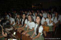 Ceremonia Ecumenica 2012 44