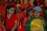 Cierre de la Doble Escolaridad de Primaria 192