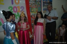 Expo Ingles de 3ro a 6to grado 218