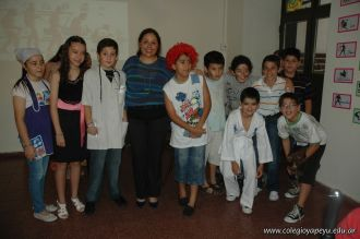 Expo Ingles de 3ro a 6to grado 239