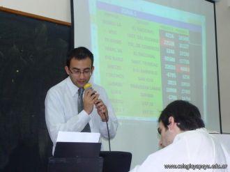 Formando Emprendedores - Instancia Nacional 12