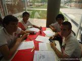 Formando Emprendedores - Instancia Nacional 13