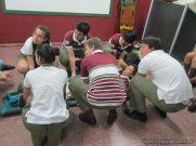 Ultimo Encuentro de Primeros Auxilios 23