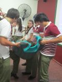 Ultimo Encuentro de Primeros Auxilios 25