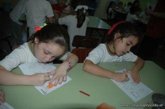 Un dia de Doble Escolaridad 188