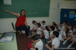 Un dia de Doble Escolaridad 221