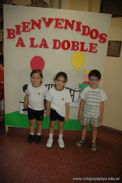 Un dia de Doble Escolaridad 25