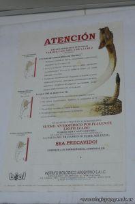 Visita al Serpentario 25