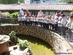 Visita al Zoologico de Salas de 3 54