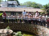 Visita al Zoologico de Salas de 3 55