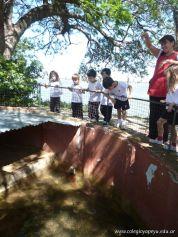 Visita al Zoologico de Salas de 3 60