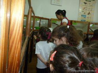 Visita al Zoologico de Salas de 3 74