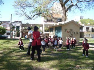 Visita al Zoologico de Salas de 3 9
