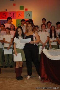 Acto de Clausura de la Educacion Secundaria 2012 100