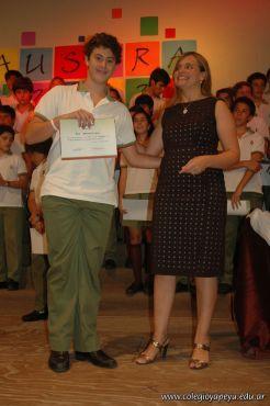 Acto de Clausura de la Educacion Secundaria 2012 113