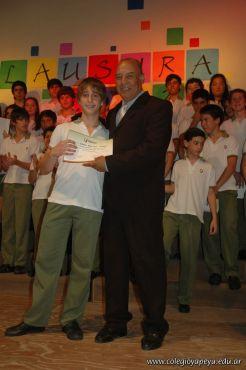 Acto de Clausura de la Educacion Secundaria 2012 126