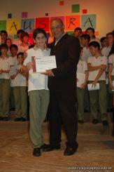 Acto de Clausura de la Educacion Secundaria 2012 132