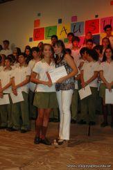 Acto de Clausura de la Educacion Secundaria 2012 145