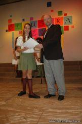 Acto de Clausura de la Educacion Secundaria 2012 40