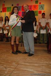 Acto de Clausura de la Educacion Secundaria 2012 55