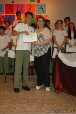 Acto de Clausura de la Educacion Secundaria 2012 87