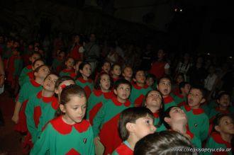 Acto de Clausura de la Promocion 2012 del Jardin 109