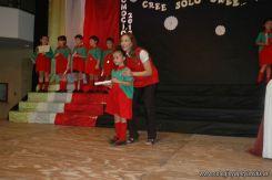 Acto de Clausura de la Promocion 2012 del Jardin 130