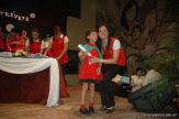 Acto de Clausura de la Promocion 2012 del Jardin 135