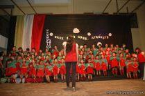 Acto de Clausura de la Promocion 2012 del Jardin 236