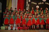 Acto de Clausura de la Promocion 2012 del Jardin 240