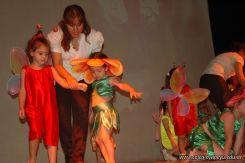 Acto de Clausura del Jardin 2012 106