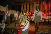 Acto de Colacion de la Promoción 2012 236
