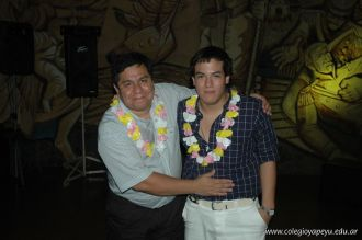 Cena de Despedida de la Promocion 2012 103