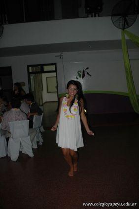 Cena de Despedida de la Promocion 2012 68