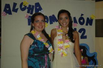 Cena de Despedida de la Promocion 2012 9