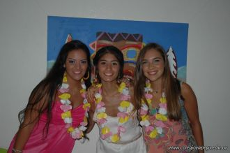 Cena de Despedida de la Promocion 2012 90