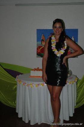 Cena de Despedida de la Promocion 2012 96