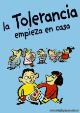 Dia de la Tolerancia 4